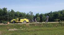 Phát hiện 1 tài xế taxi bị sát hại dã man trong đêm