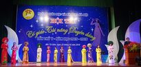 Những cô giáo tài năng duyên dáng ngành GD&ĐT Thủ đô