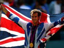Murray chấp nhận mất toi 1,000 điểm vì mục tiêu vàng Olympic