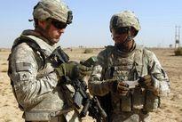 Bản tin chiều: Mỹ lập 5 căn cứ quân sự mới tại Iraq