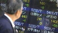 Các thị trường chứng khoán châu Á đa phần giảm điểm sau một tuần hồi phục
