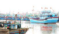 Nghệ An đăng kiểm 1.334 tàu cá