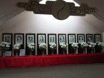 Những kỷ vật còn sót lại của 10 nữ thanh niên xung phong tại Ngã ba Đồng Lộc