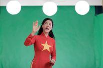 Nhiều nghệ sĩ hào hứng thu âm, chuẩn bị quay MV 'Việt Nam quê hương tôi'