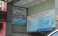 Thêm khách hàng tố Bệnh viện Hưng Việt quấy rối, gây bức xúc