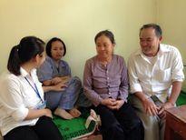 Khánh thành Trung tâm Chăm sóc nuôi dưỡng và Điều trị nạn nhân bị nhiễm chất độc da cam/dioxin