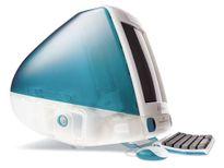 40 năm Apple: Những sản phẩm ấn tượng