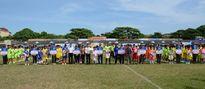 Giải bóng đá thiếu niên toàn quốc - Cúp MobiFone 2016
