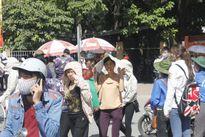 Nắng nóng diện rộng tiếp tục duy trì ở Bắc và Trung Bộ