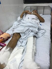 Tin tức 24h nổi bật: Bệnh viện Việt Đức mổ nhầm chân khiến dư luận bức xúc