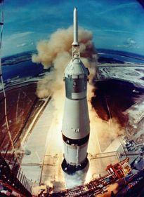 Kỷ niệm 47 năm con người lần đầu đặt chân lên Mặt Trăng