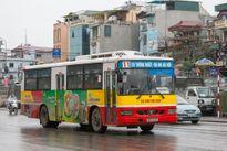 Hà Nội: Những tuyến xe buýt nào được lắp đặt wifi miễn phí?