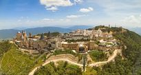 Bà Nà Hills là Khu du lịch hàng đầu Việt Nam