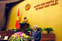 Tổng bí thư: Quốc hội cần tăng tính tranh luận