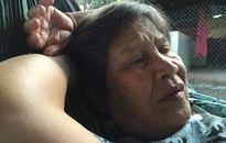 Cuộc sống đau khổ của cụ bà vụ lừa 21 tỷ chấn động
