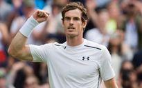 Andy Murray: Đã số hai, bao giờ lên số một?