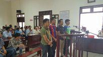 Vụ án 'Tổ chức sử dụng trái phép chất ma túy' tại huyện Quảng Xương (Thanh Hóa): Nhiều diễn biến bất ngờ tại phiên tòa phúc thẩm