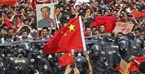 Chủ nghĩa dân tộc: Con dao 2 lưỡi đã 'cắt' vào tay Trung Quốc