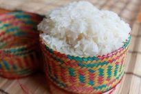 Lào muốn xuất khẩu gạo sạch sang thị trường Trung Quốc