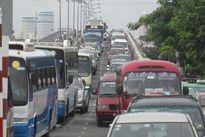 Cửa ngõ Đông Bắc TPHCM: Bao giờ mới hết kẹt xe?