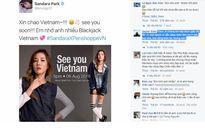 Fan háo hức chờ đón Sandara Park - 2NE1 đến Việt Nam
