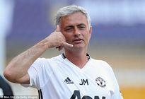 Beckham chỉ ra sự khác biệt lớn nhất giữa MU của Mourinho và Van Gaal