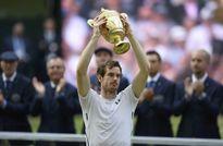 Murray lần đầu tiên rút lui khỏi Rogers Cup