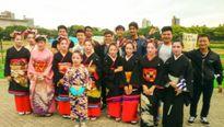 Havi-Tech - Điểm tựa vững chắc con đường du học Nhật Bản