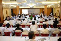 Hội thảo 'An ninh nguồn nước phục vụ phát triển kinh tế - xã hội Tây Nguyên'