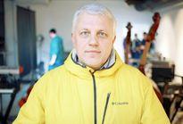 Ukraina đã tìm ra nghi phạm ám sát nhà báo Pavlo Sheremet