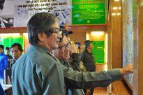 Dâng hương tưởng nhớ liệt sỹ thanh niên xung phong TP Hồ Chí Minh