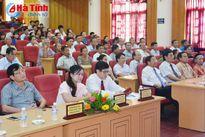 Hà Tĩnh: Thêm 46 mẹ được tặng, truy tặng 'Bà mẹ Việt Nam Anh hùng'