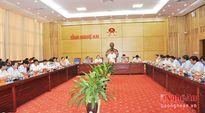 Nghệ An sẽ thành lập Sở du lịch vào đầu năm 2017