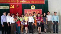 LĐLĐ Hà Tĩnh: 6 tháng, kết nạp thêm 4.000 đoàn viên