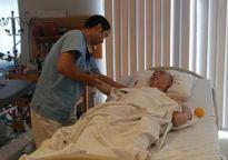 Điều kỳ diệu đến từ nghề điều dưỡng