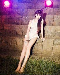 5 kiều nữ Hàn có đôi chân đẹp nhất Kbiz