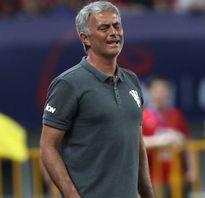 Vì sao Mourinho suýt khóc?
