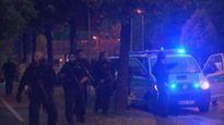 Xả súng tại trung tâm mua sắm Munich – 9 người thiệt mạng