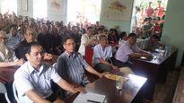 Sau vụ kèo gỗ sưa ngôi đình cổ bị đánh cắp tại Hà Nội: Phát lộ thêm nhiều vụ mất trộm cổ vật