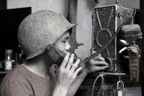 Người cựu chiến binh dạy lịch sử cho con bằng 'bảo tàng' chiến tranh