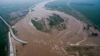 Mưa lớn ở Trung Quốc: 87 người thiệt mạng, 16 triệu người phải sơ tán