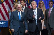 Những thách thức đối với ứng cử viên Tổng thống Mỹ Donald Trump