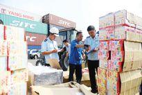 Phát hiện hàng loạt vụ nhập khẩu hàng cấm có dấu hiệu hình sự