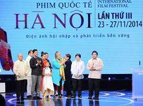 Đưa LHP Quốc tế Hà Nội lên tầm LHP Canes?