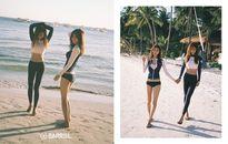 Yuri (SNSD) vẫn bị 'ném đá' dù khoe thân hình nuột và mặt mộc đẹp như chụp tạp chí