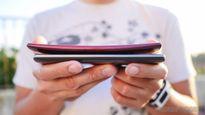 LG chuẩn bị ra mắt điện thoại uốn cong vào năm sau
