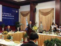 GS. Carl Thayer nói về 3 mặt trận sau phán quyết Biển Đông