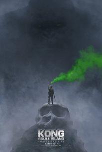 Hình ảnh King Kong khổng lồ nhất trong phim quay ở Việt Nam