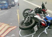 Tin tai nạn giao thông ngày 23/7: 3 người chết ở 'đường tử thần'