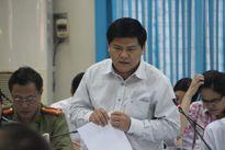 Xử lý sai phạm nguyên Chủ tịch UBND huyện Hóc Môn